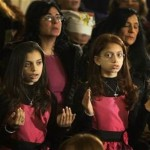 coptic girls